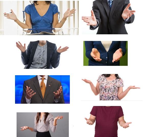 hands up 8